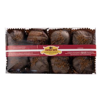 Σοκολατάκι Σύκου - Π.Ο.Π - Βιολογική Φάρμα & Αγρόκτημα Σάρλη
