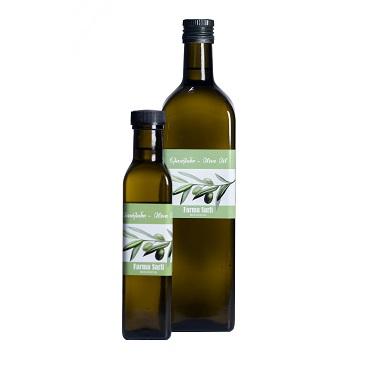 OLIVE OIL Ελαιόλαδο (Βιολογικό) - Βιολογική Φάρμα & Αγρόκτημα Σάρλη